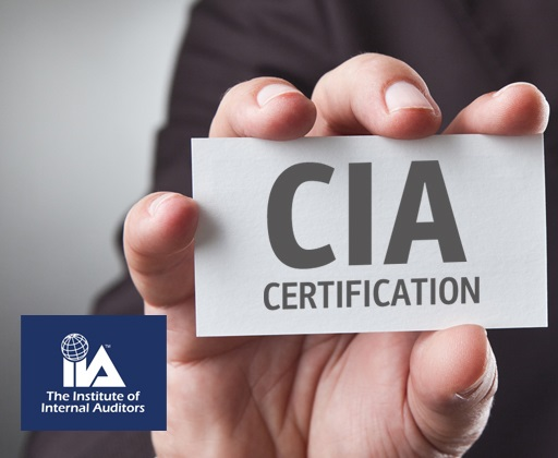 CIA – Live Online
